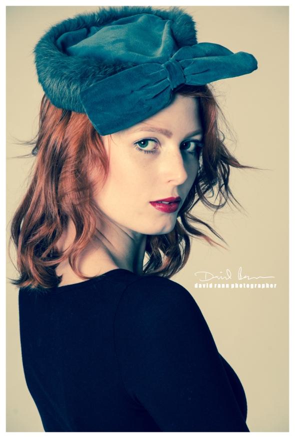 Emilie Walt at Fotofilia. Copyright David Rann 2013