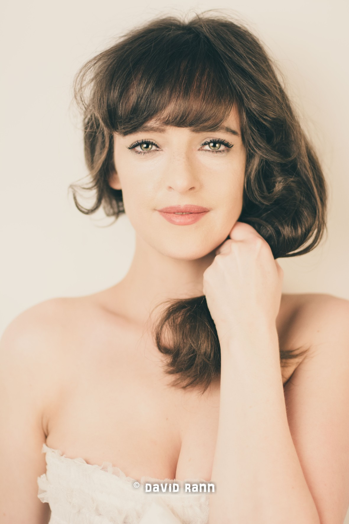 Kate Anne Cooper